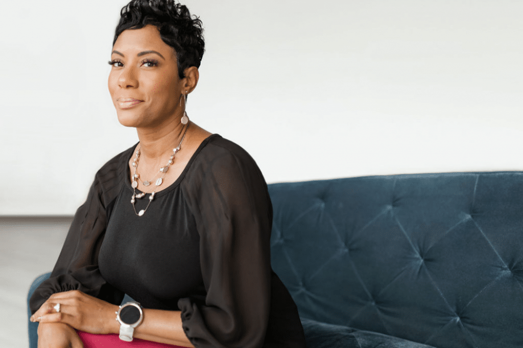 about tanya smith content marketing strategist