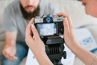 create online video course